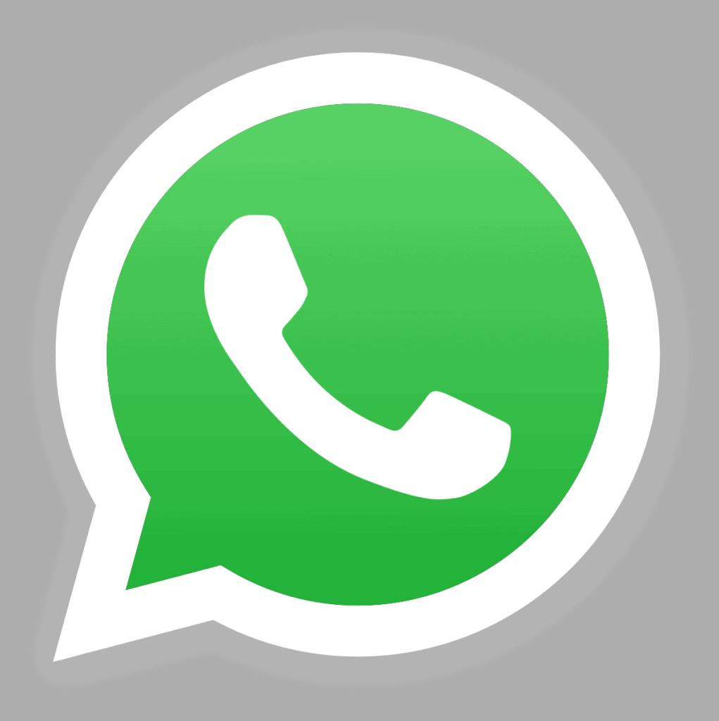 WhatsApp contacto